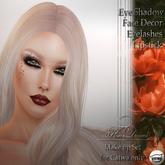 .:FlowerDreams:.Isabel make up set - bronze