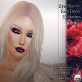 .:FlowerDreams:.Isabel make up set - blue DEMO