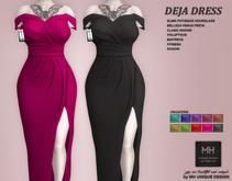 MH-Deja Dress Collection