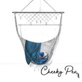 :CP: Bondi Hammock Seat Mermaid Tails (PG)