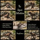 .:TT:. - Jaguar Collection x7 - DayTime