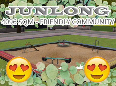 Junlong - Estate Theme Community 2