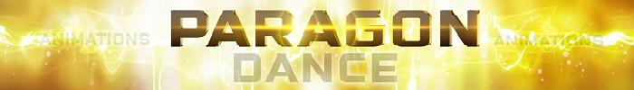 Paragon dance animation banner mp