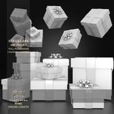 !Lyrical B!zarre Templates! - EV Giftboxes MESH FP