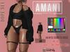 *AMANI* Dope Set (ML)