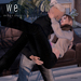 [ west end ] Bento Poses - Hold On - Couples Pose (add)