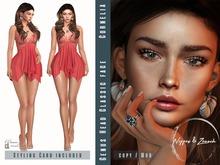 Nippes&Zeusch Genus Classic Face - Shape Cornelia