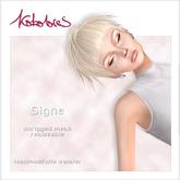 [KoKoLoReS] Hair - Signe - Hud Naturals
