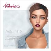 [KoKoLoReS] Hair - Quinn 2.0 - Hud Naturals