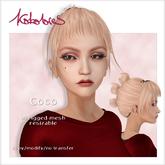 [KoKoLoReS] Hair - Coco - Hud Naturals