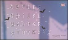 paper.crowns - alphabet bones