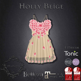 **Mistique** Holly Beige (wear me and click to unpack)