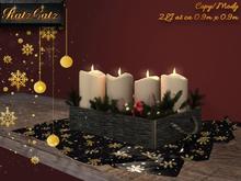 .: RatzCatz :. Christmas Decor 01