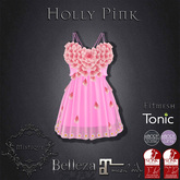 **Mistique** Holly Pink (wear me and click to unpack)