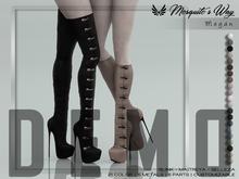 MW - DEMO - Megan