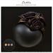 Dahlia - Winifred - headpiece - Red