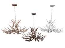 Pretty Props - Antler Chandelier