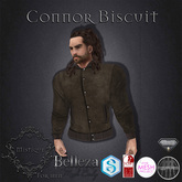 **Mistique** Connor Biscuit (wear me and click to unpack)