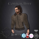**Mistique** Connor Buff  (wear me and click to unpack)