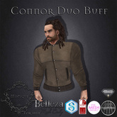 **Mistique** Connor Duo Buff  (wear me and click to unpack)