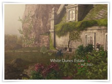 WHITE DUNES ESTATE *Rock  House Isle* EXCLUSIVE RENTAL