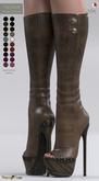 """**UTOPIA@Design** - """"NOEMI"""" - Multi-Texture - Maitreya, Slink, Belleza"""