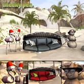 :CP: Naples Canoe Lounger (PG)
