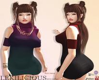 .:Lekilicious Store:. Dress Sexy  L&M Store