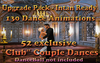 Couple Dance 58 Upgrade Club Dances