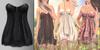 (AMD) Country Girl - Vintage Black (wear to unpack)