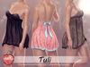 DEMO (AMD) Tuli Dress  (wear to unpack)