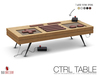 CTRL Table (includes 5 texture options)
