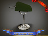Elegant desk lamp-Freedom creations