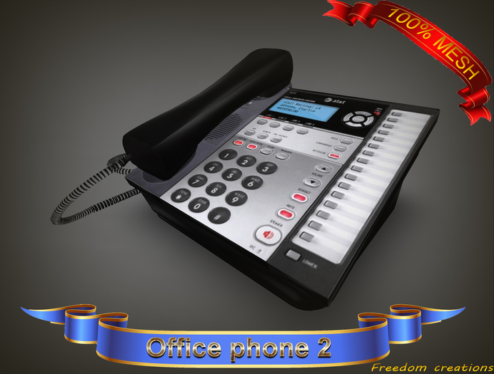 Office phone 2-Freedom creations