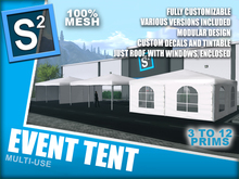 S2 Event Tent v1.0  BOXED