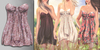 (AMD) Country Girl - Spring Pink (wear to unpack)