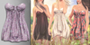 (AMD) Country Girl - Spring Purple (wear to unpack)