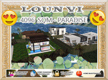 Lounvi - Paradise Theme Community 3