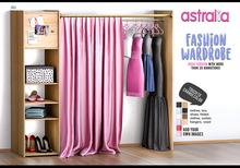 Astralia - Fashion wardrobe (PG)