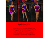 RuthTooRC3 Mesh Body with LuvDress Funky