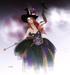 Bewitched irina