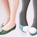 ASO! Ponpon Shoe (fullpack) - Slink / Maitreya / Belleza