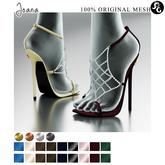 ::SG:: Joana Shoes - BELLEZA