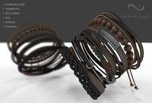 -NU- Handmade Bracelet DEMO