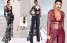 .:JUMO:. Alessandra Outfit - Maitreya Belleza Slink - ADD ME