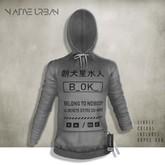Native - Anjuna Sweater Grey