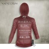 Native - Anjuna Sweater Red