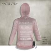 Native - Anjuna Sweater Rose