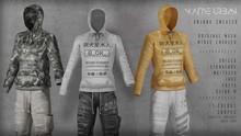 Native - Anjuna Sweater All Colors