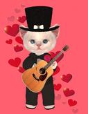 Lexxie Dinkies My Love Gabriel Combo
